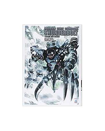 Mobile Suit Gundam Thunderbolt  6 di Yasuo Oktagi ed.Star Comics NUOVO