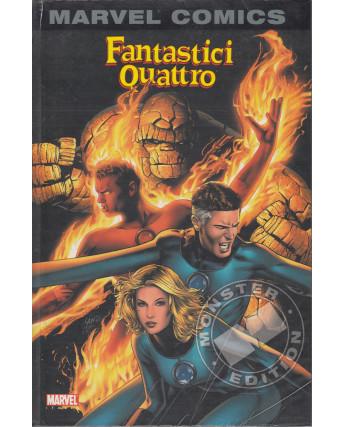 Fantastici Quattro Monster Edition ed.Panini SU24