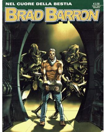 BRAD BARRON n. 15 nel cuore della bestia di Tito Faraci ed. BONELLI