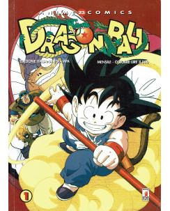 Dragon Ball  1 Anime Comics 23 di Akira Toriyama ed. Star Comics