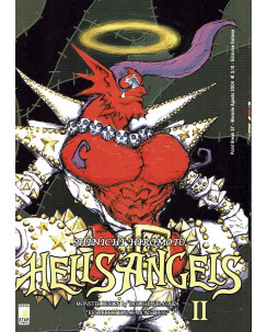 Hells Angels  2 di Shinichi Hiromoto ed. Star Comics