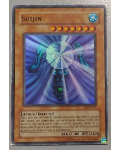Y0152 YU-GI-OH! Suijin PMT-1027 SD8-IT001 ULTRA RARE GD