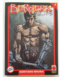 Berserk Collection n.  1 di Kentaro Miura 7a ristampa ed.Panini