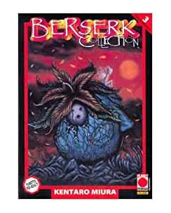 Berserk Collection n.  3 di Kentaro Miura 6a ristampa ed.Panini