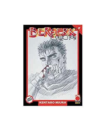 Berserk Collection n.  4 di Kentaro Miura 6a ristampa ed.Panini