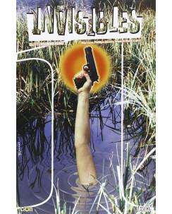 The Invisibles  8: Glitterdammerung di G.Morrison ed. Lion NUOVO SU32