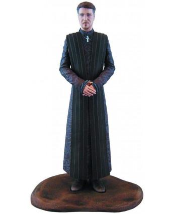 Game of Thrones - Petyr Littlefinger Baelish DITO CORTO Figure HBO Gd17