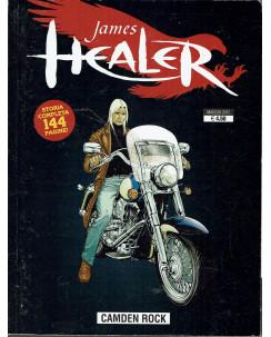 James Healer Camden Rock storia COMPLETA di Swolfs ed. Cosmo BO02