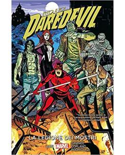 Daredevil  7 la legione dei mostri di Waid ed. Panini SU31