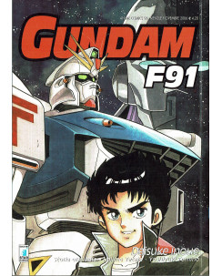 Gundam F91 di Daisuke Onoue VOLUME UNICO ed.Star Comics