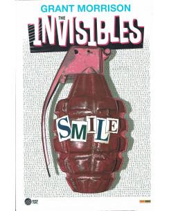 Dc Black Label : The Invisibles Omnibus di Morrison ed. Panini FU17