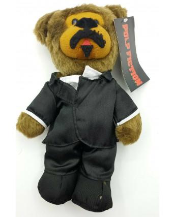 Big Screen Bears Series 1: Pulp Fiction JULES Bear PELUCHE NUOVO Gd35