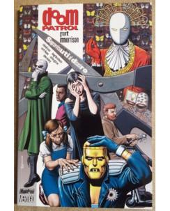 Doom Patrol 1 di Grant Morrison ed.Magic Press NEW sconto 40%