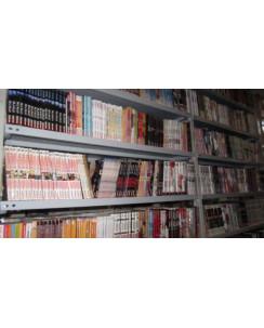 Blame n. 4 ultimate deluxe collection di T.Nihei*ed.Panini