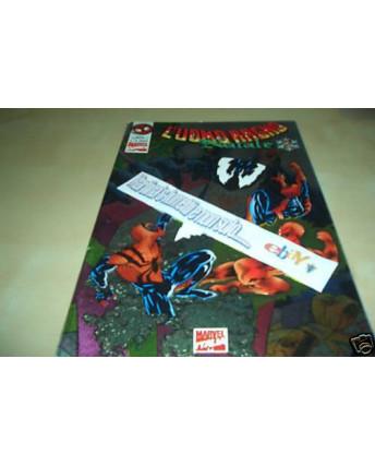 Marvel Crossover n. 16 Uomo Ragno Natale 2