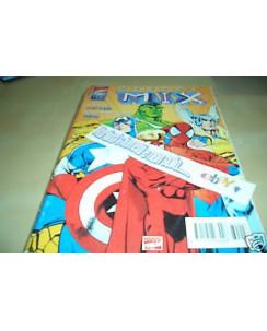Marvel Mix n.  6 ed.Marvel Italia