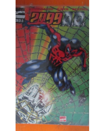 2099 A.D   3  ed.Marvel Italia