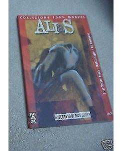 100% Marvel Alias n.2 ed.Panini