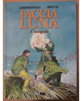 Faccia di Luna di Jodorowsky e Boucq ed.Magic Press NUOVO 50%