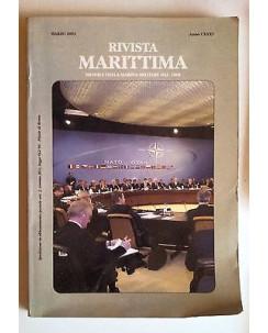 Rivista Marittima Anno CXXXV n. 5 marzo 2002 A16