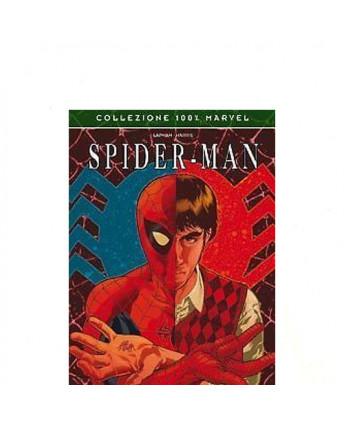 100% Marvel Spiderman Spider-Man :da un grande potere ed.Panini NUOVO