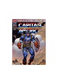 Capitan America  41 ed.Marvel comics