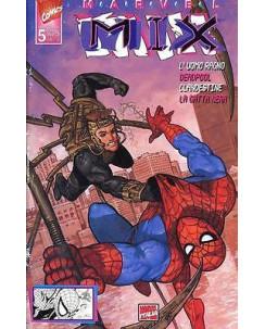 Marvel Mix n.  5 ed.Marvel Comics
