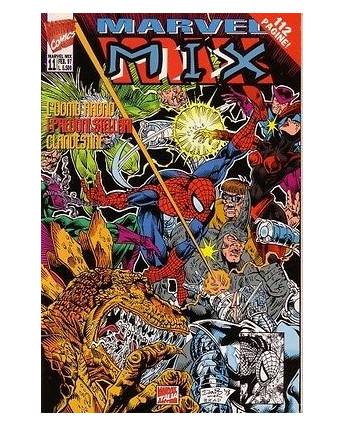 Marvel Mix n. 11 ed.Marvel Comics