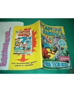 Capitan America n. 17 ed.Corno*tanti altri in asta*****