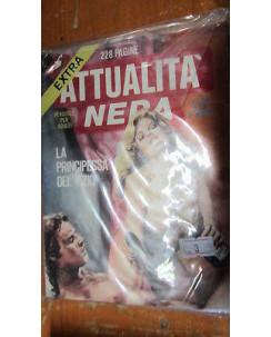 Attualità Nera extra 63 ed.Edfumetto EROTICO