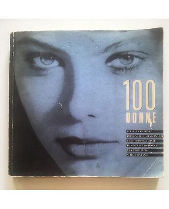 100 Donne Tra l'80 e il 90 si Raccontano Suppl. n. 100 di Donna  A30