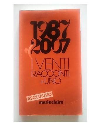 1987-2007 I Venti Racconti + Uno Marie Claire A58