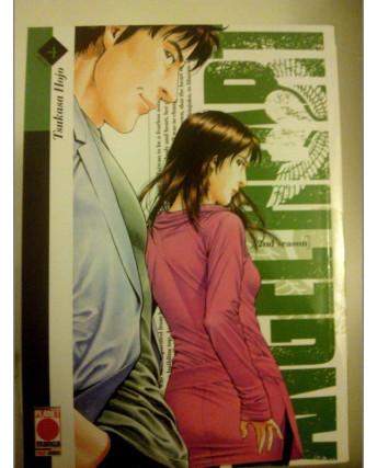 Angel Heart 2nd Season 4 di Tsukasa Hojo - Sconto 30% - ed. Panini Comics
