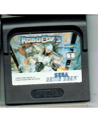 Videogioco GAME GEAR Sega : ROBOCOP 3 no BOX no libretto