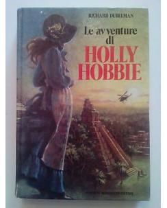 R. Dubelman: Le avventure di Holly Hobbie - ed. Mondadori 1980  A18