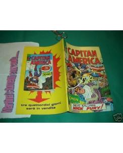 Capitan America n. 13 ed.Corno*OTTIMO*****************