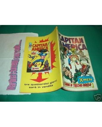 Capitan America n. 20 ed.Corno*OTTIMO*****************