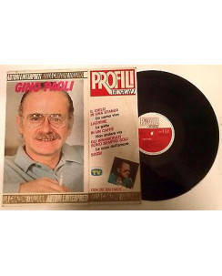 33 Giri  Autori e interpreti canzone italiana: Gino Paoli - 003 - Ricordi - 072