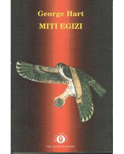 George Hart:miti egizi ed.Oscar Mondadori A86
