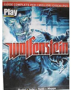 Allegato Play Generation PS3 Wolfenstein Batman FF03