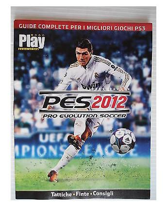 Allegato Play Generation PS3 Deus Ex Human Revolution PES 2012 FF03