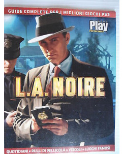 Allegato Play Generation PS3 L.A.Noire FF03