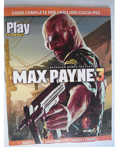 Allegato Play Generation PS3 Max Payne 3 FF03