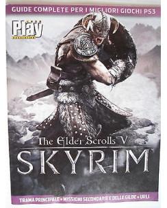Allegato Play Generation PS3 The Elder Scrolls V: Skyrim FF03