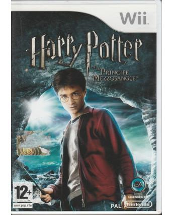Videogioco per Nintendo Wii: Harry Potter E il principe mezzosangue  - 12+