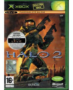 Videogioco per XBOX: Halo 2 16+