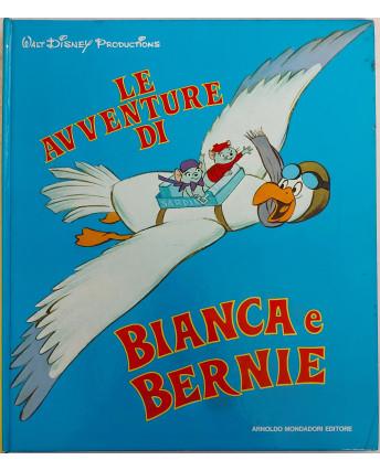 Le avventure di Bianca e Bernie Walt Disney ed. Monadori FU22