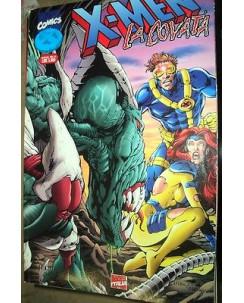 Marvel Mix n. 14 X Men la covata *Marvel Comics