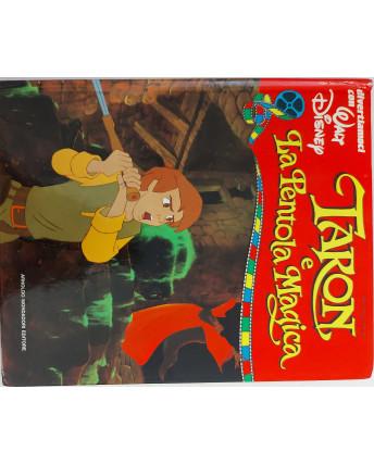Taron e la pentola magica di Walt Disney ed. Monadori FU22