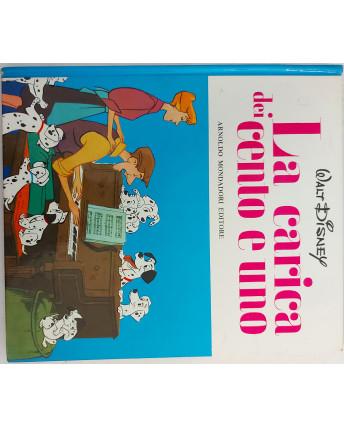 La carica dei cento e uno di Walt Disney ed. Monadori FU22